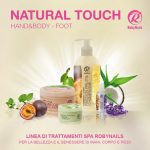 Roby Nails Natural Touch Hand&Body – Foot