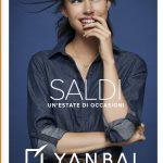 Yanbal Saldi UN'ESTATE DI OCCASIONI 8 Agosto – 5 Settembre 2019