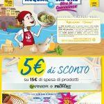 Acqua & Sapone 23 Luglio – 4 Agosto 2019
