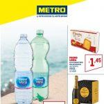 Metro OFFERTE PER TE 15-28 Agosto 2019