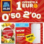 Aldi Offerte a 1 euro 2-8 Settembre 2019