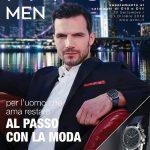 Catalogo Avon Men Campagna 10 e C11 2019