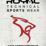 Catalogo Royal Sport 2019 – Technical Sports Wear