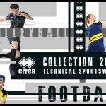 Errea Collection 2019