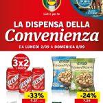 Lidl La Dispensa Della Convenienza 2-8 Settembre 2019