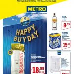METRO Horeca Happy Buy Day al 25 Settembre 2019