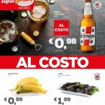 PAN Supermercati 5-18 Settembre 2019