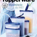 Tupperware au 29 Settembre 2019