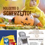 Io Bimbo Dolcetto o Scherzetto al 20 Ottobre 2019