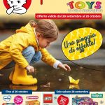 Iperbimbo Toys Ottobre 2019