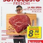 Italmark Sottocosto Freschi 16-29 Ottobre 2019