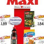 Maxi Supermercati 24 Ottobre – 6 Novembre 2019