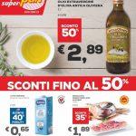 PAN Supermercati Antica Oliviera 3-16 Ottobre 2019