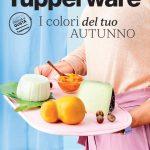 Tupperware I colori del tuo Autunno al 3 Novembre 2019