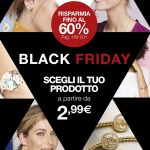 Catalogo Avon Italia Black Friday 2019