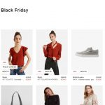 Catalogo Zalando Black Friday 2019 – Tutta la moda in sconto