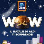 Aldi WOW Natale 2019