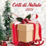 Conad Cesti di Natale al 25 Dicembre 2019