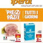 Iperal Prezzi Pazzi 6-17 Novembre 2019