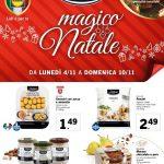Lidl Magico Natale 4-10 Novembre 2019