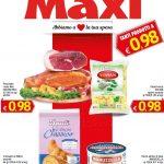 Maxi Supermercati 7-20 Novembre 2019