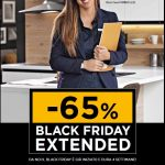Ricci Casa Black Friday EXTENDED 2019