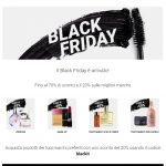Notino Italia Black Friday 2019