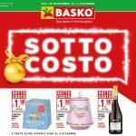 Basko Roma Sottocosto al 7 Dicembre 2019