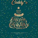 Catalogo Caddy's Natale al 31 Dicembre 2019