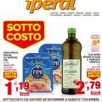 Iperal Milano Sotto Costo al 7 Dicembre 2019