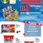 Lidl Insegna Italia 20-26 Gennaio 2020