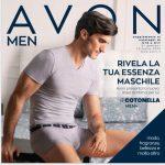 Catalogo Avon MEN Supplemento C16 e C17 2020