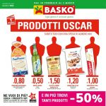 Basko Sconto 18 Febbraio – 2 Marzo 2020