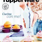 Tupperware Cucina con me al 1 Marzo 2020