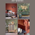 Catalogo Maison du Monde Indoor Collezione 2020