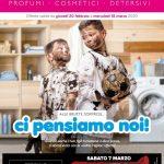 Il Tulipano Profumi & Cosmetici al 18 Marzo 2020