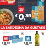 PAN supermercati 23 Marzo – 1 Aprile 2020