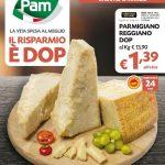 Pam Panorama Parmigiano Reggiano dop 3-15 Marzo 2020