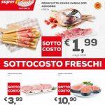 Supermercati PAN 2-11 Marzo 2020