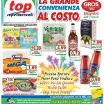 Top Supermercati Pampers al 10 Marzo 2020