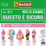 Basko Offerte Paqua Aprile 2020
