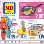 MD Discount Offerte Paqua Aprile 2020