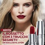 Catalogo Avon Italia Campagna 1 2020