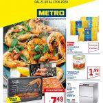 METRO Horeca 21 Maggio – 17 Giugno 2020