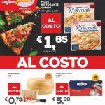 PAN Supermercati al 10 Maggio 2020