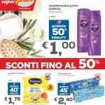 Supermercati PAN 11-20 Maggio 2020