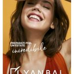 Yanbal 22 Maggio – 18 Giugno 2020
