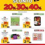Ali Supermercati Sconto 20-40% 19 Giugno – 8 Luglio 2020