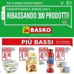 Basko Super Ribassando 300 Prodotti al 8 Giugno 2020