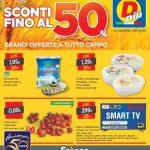 D-Piu Sconti Fino al 50% 1-14 Giugno 2020